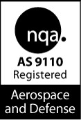 AS9110 Registered Aerospace and Defense
